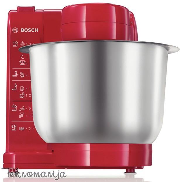 Bosch multipraktik MUM 44R1