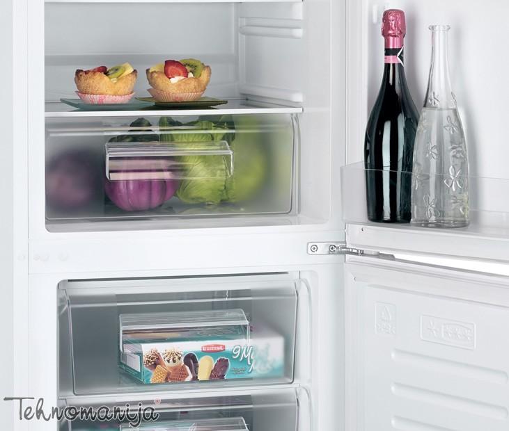 CANDY Kombinovani frižider CFM 3350, Samootapajući