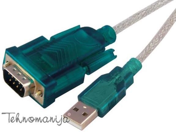 S Box data kabl USB RS 232 2M