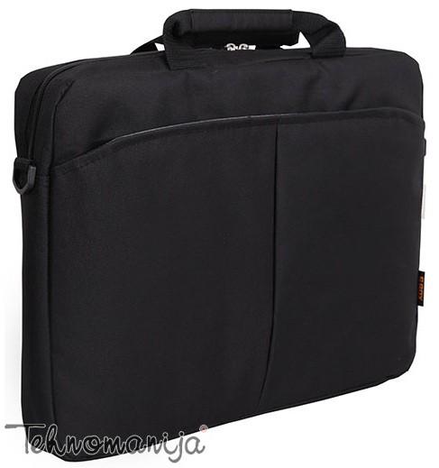 "S BOX Torba za laptop do 15.6"" BROADWAY NLS 6483 B"