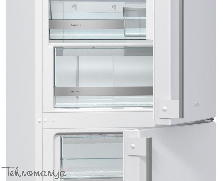 GORENJE Kombinovani frižider NRK 61 JSY2W, No Frost Plus