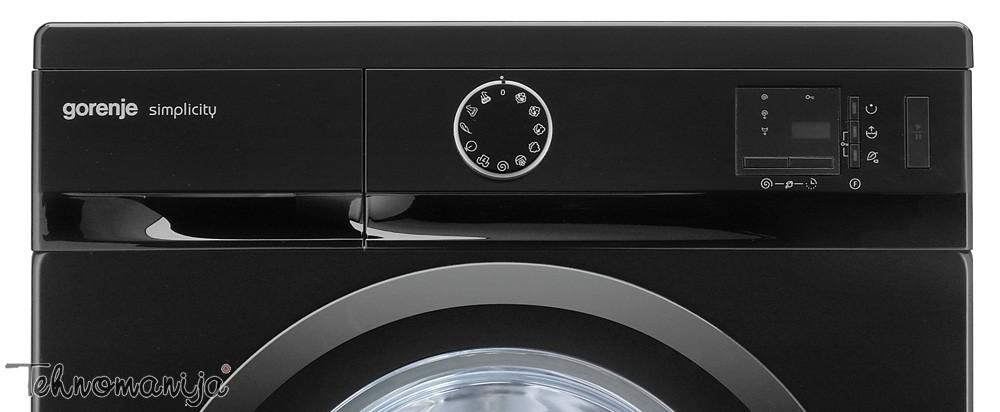 GORENJE Mašina za pranje veša WS 60 SY2B