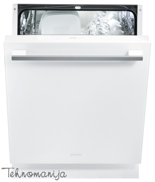 GORENJE Mašina za pranje sudova GV6SY2W, Ugradna