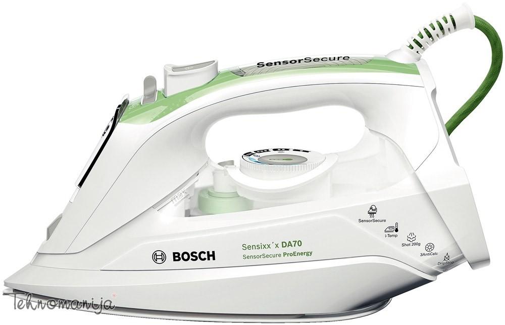 Bosch pegla TDA 702421E