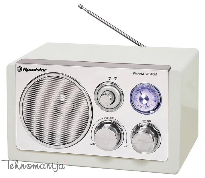 Roadstar radio HRA 1200WH