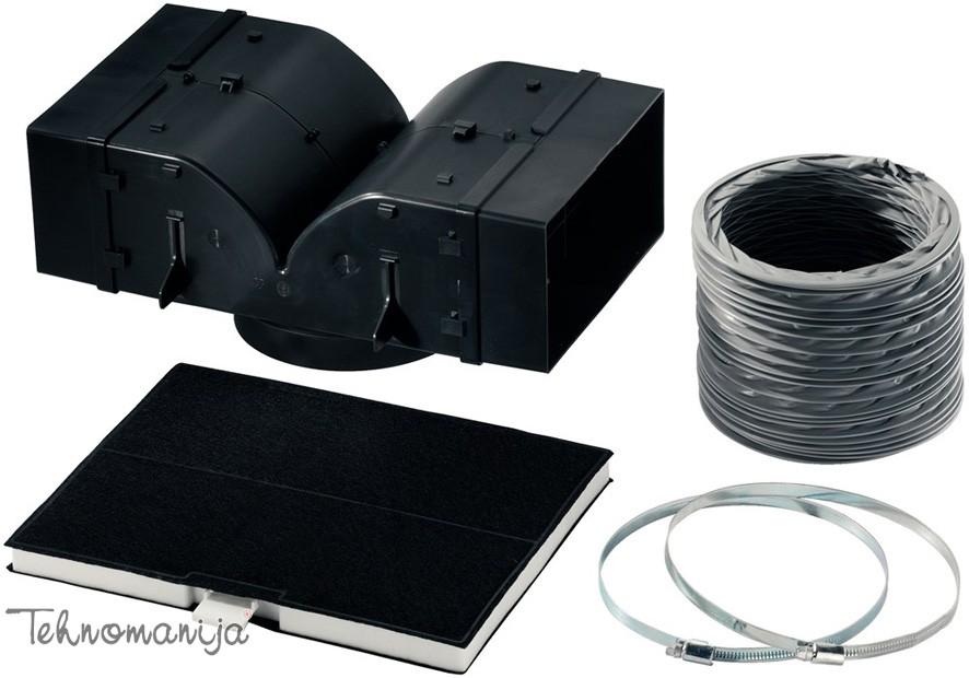 BOSCH Dodatna oprema za aspirator DHZ 5345