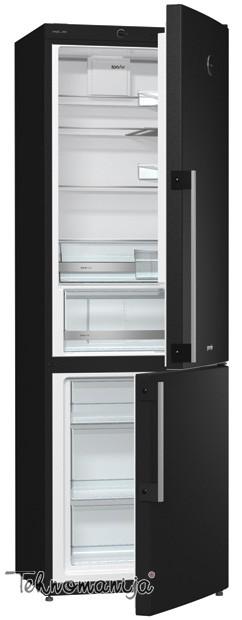 GORENJE Kombinovani frižider RK61FSY2B, Frost Less