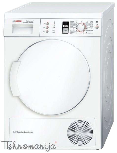 Bosch mašina za sušenje veša WTW 84361BY