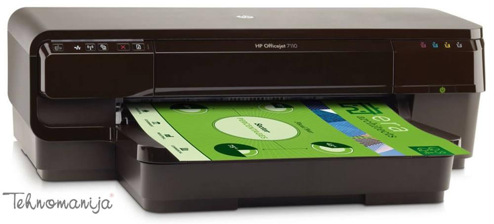 HP štampač Officejet 7110 CR768A