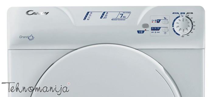 Candy mašina za sušenje veša GCC 570 NBS