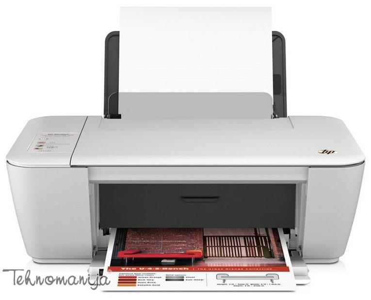 HP multifunkcijski uređaj D1515 B2L57C