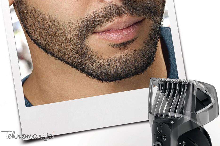 Philips trimer za bradu i brkove QG 3340/16