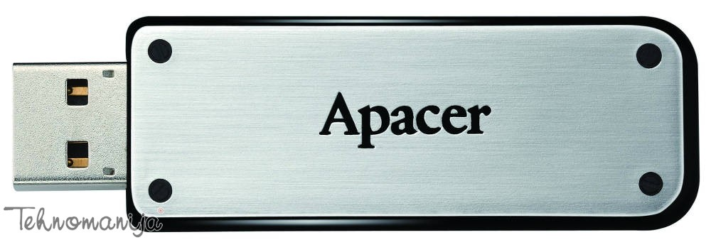 Apacer USB flash A AH328 8GB S