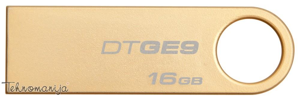 Kingston USB flash KFDTGE9 16GB