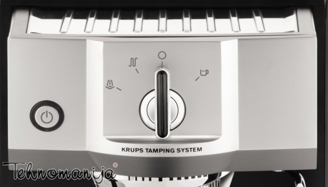 Krups aparat za espresso XP 562030