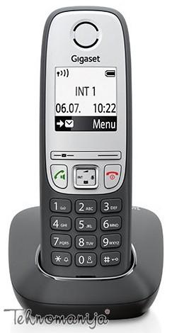 Gigaset bežični telefon A415 BLACK