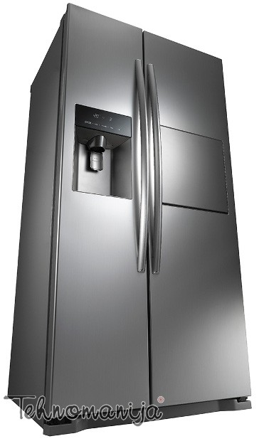 LG frižider kombinovani GSP 325PVCV