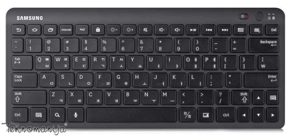 Samsung bluetooth tastatura BKB-AUSEBEGSTD