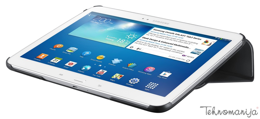 Samsung zaštita za tablet Galaxy Tab 3 EF-BP520BBEGWW