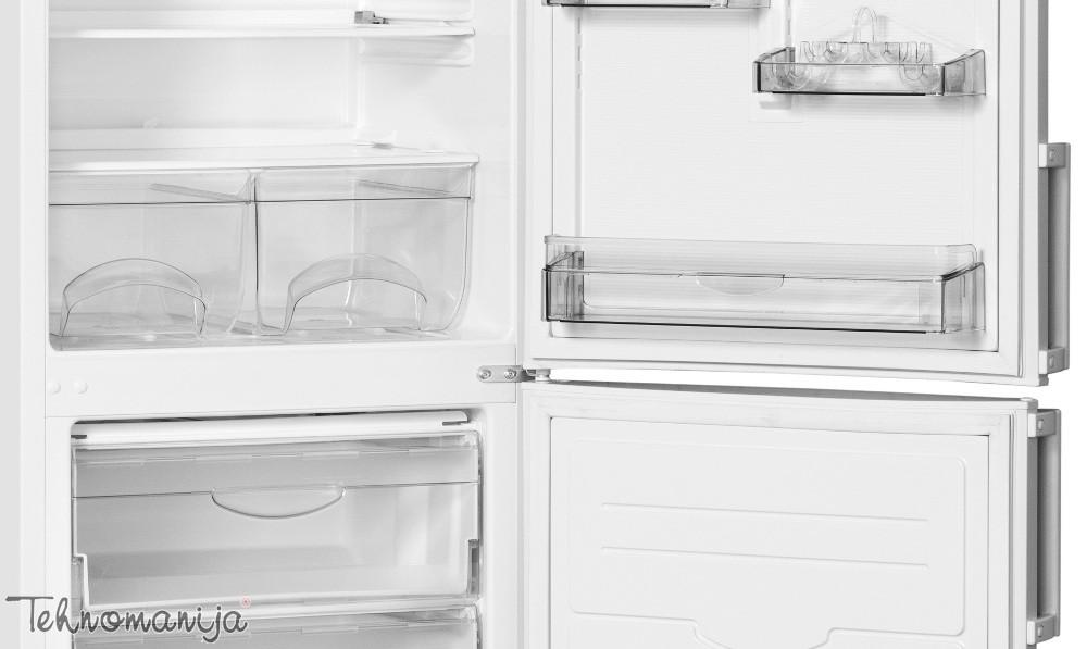 ELIN Kombinovani frižider XM 4021, Samootapajući