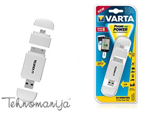 VARTA Prenosna baterija 57916201401