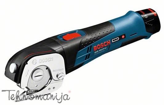 Bosch akumulatorske univerzalne makaze GUS 10 8VLI