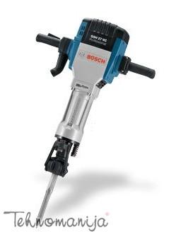 Bosch hamer za štemovanje i razbijanje GSH 27 VC