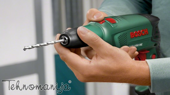 Bosch vibraciona bušilica PSB 650RE