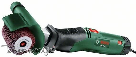 Bosch multibrusilica PRR 250ES