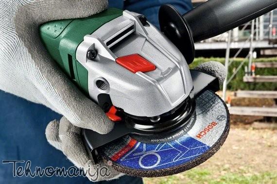 Bosch ugaona brušilica PWS 700 115