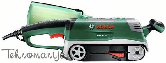 Bosch tračna brusilica PBS 75AE