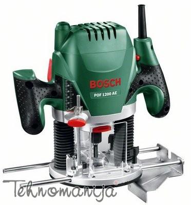 Bosch površinska glodalica POF 1200AE