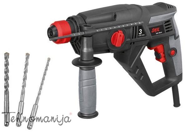 Skil hamer bušilica 1743AA