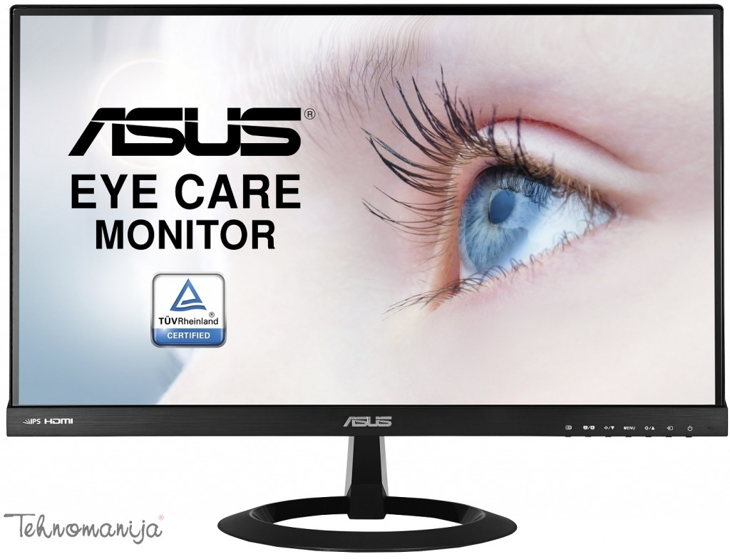 """Asus 22"""" LED LCD monitor VX229H"""