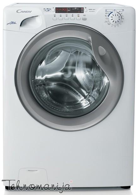 CANDY Mašina za pranje i sušenje veša GC4W 264D