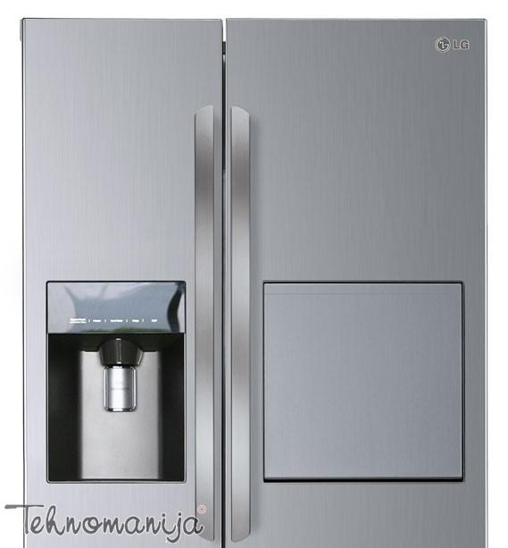 LG kombinovani frižider GSP 325NSYV