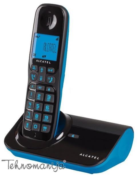 ALCATEL Bežični telefon SIGMA 260 BLUE