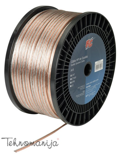 Real Cable kabl CAT150020 1 5M 300M