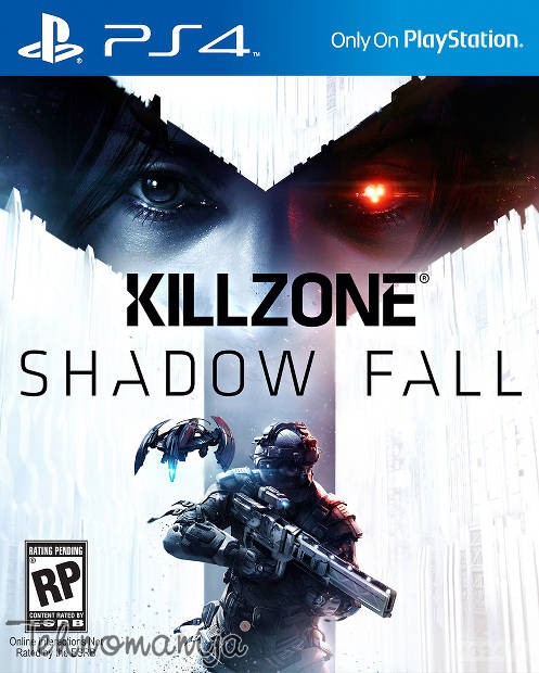 Sony PS4 igrica PS4 KILLZONE - SHADOW FALL