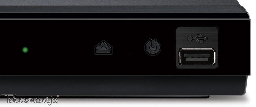 LG Blu-ray plejer BP 135