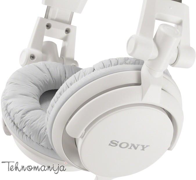 SONY Slušalice MDR V55W