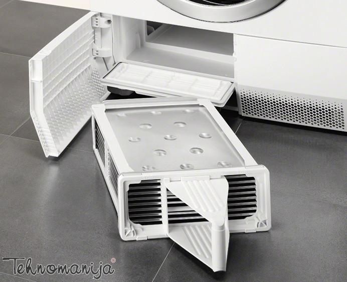 ELECTROLUX Mašina za sušenje veša EDP 2074PDW, Kondenzatorska