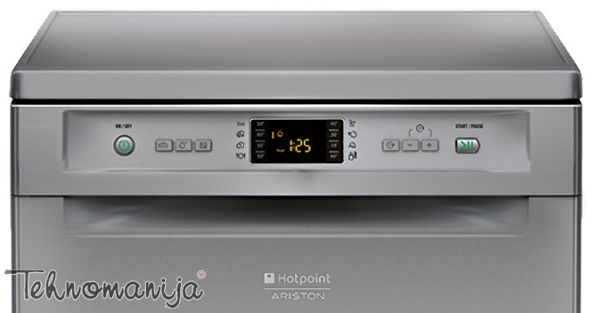 Hotpoint Ariston sudomašina LFF 8M019 X EU