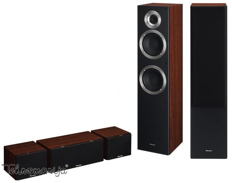 PIONEER Zvučni sistem S ES21TB T 5.0