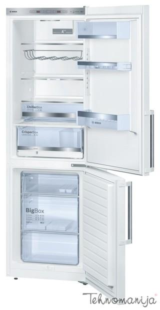 Bosch frižider kombinovani KGE 36AW42