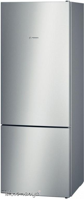 BOSCH Kombinovani frižider KGV 58VL31S, Low Frost