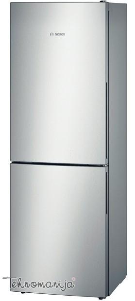 BOSCH Kombinovani frižider KGV 33VL31S, Low Frost