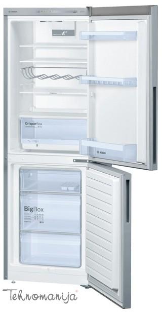 Bosch kombinovani frižider KGV 33VL31S