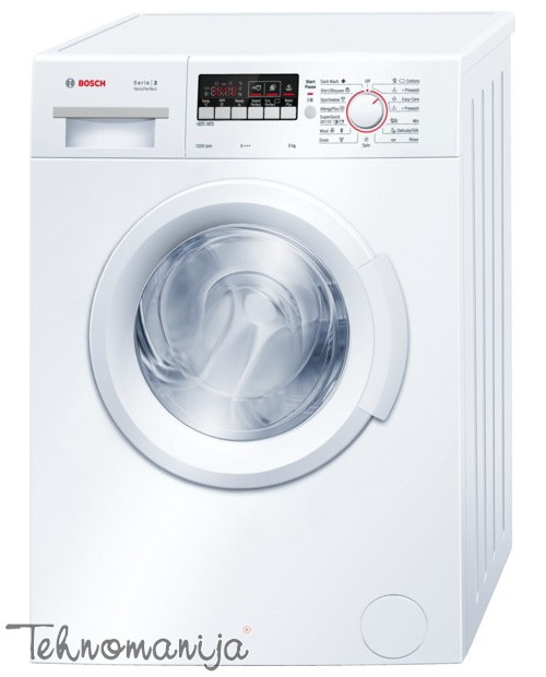 BOSCH Mašina za pranje veša WAB 24262BY