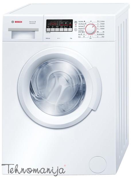 BOSCH Mašina za pranje veša WAB 20262BY
